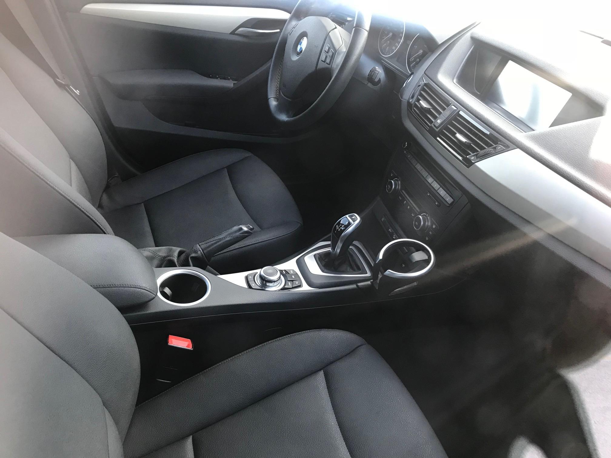 BMW X1 2000cc DIESEL AUTO 4X4