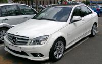 rent a car Mercedes Benz C 200