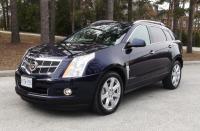 rent a car CADDILAC SRX  3600cc AUTO 4x4