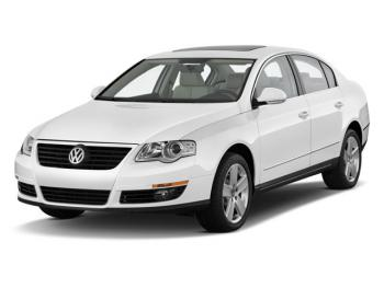 rent a car VW PASSAT