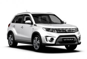 rent a car SUZUKI VITARA