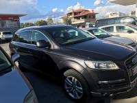 rent a car AUDI Q7 AUTO DIESEL
