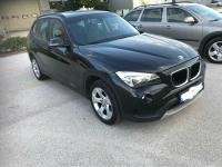 rent a car BMW X1