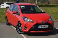 rent a car Toyota yaris hybrid