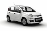 Ενοικίαση αυτοκινήτου - FIAT PANDA