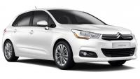 rent a car CITROEN C4  DIESEL