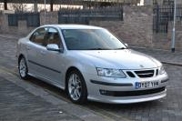 rent a car SAAB 93 AERO AUTO