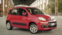 rent a car FIAT PANDA DIESEL 4X4