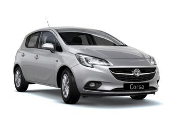 rent a car OPEL CORSA