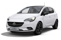 rent a car OPEL CORSA DIESEL