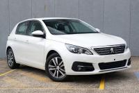 rent a car PEUGEOT 308 DIESEL AUTO