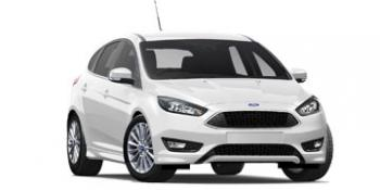 rent a car FORD FOCUS