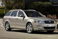 rent a car SCODA OCTAVIA SCOUT