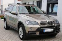 Ενοικίαση αυτόματου αυτοκινήτου - BMW X5 3000 cc AUTO DIESEL 4X4